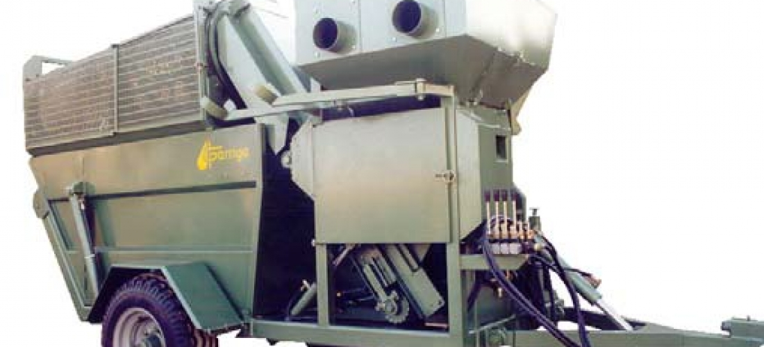 Modelo RO 500